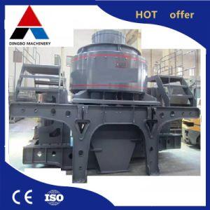 High Capacity VSI Stone Crushing Machine pictures & photos