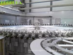 6000bph Bottled Water Filling Packaging Line / Bottling Plant / Filling Equipment pictures & photos
