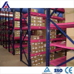 Longspan 300kg Per Shelf Metal Shelf pictures & photos