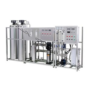 5000L/H Water Purification System with Reverse Osmosis pictures & photos
