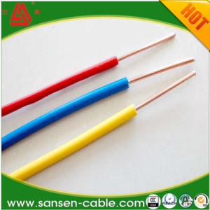 XLPE Avx Automotive Cable 1.25f Cable Avssx Auto Cable Aex/Aessx 1.25f Automotive Wire pictures & photos