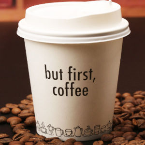 Welcome to Our Factory to Buy Cheap and Good Quality Paper Coffee Cup pictures & photos
