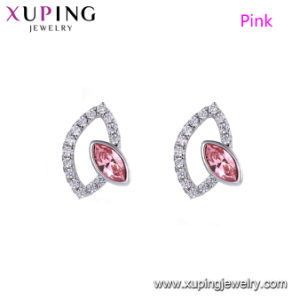 95472s Fashion Imitation Jewelry Earring Crystal From Swarovski Elements Jewelry pictures & photos