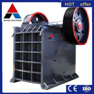Mining Machinery, Stone Jaw Crusher, Rock Crusher pictures & photos