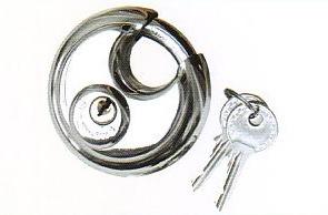 Jn8060 Jn8070 Jn8080 Stainless Steel Disc Lock, Safe Lock pictures & photos