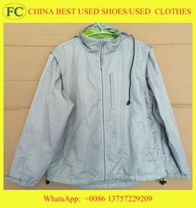 Used Clothing, Used Clothe, Second Hand Clothes (FCD-002) pictures & photos