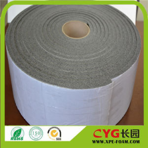 Single Sided Polyethylene Foam Tape All Purpose Closed Cell Foam Gasket Tape pictures & photos