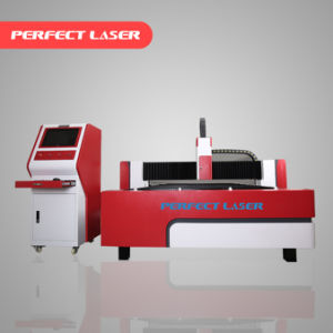 Metal Sheet Fiber Laser Cutting Machine/Metal Laser Cutting Machine/Metal Laser Cutter pictures & photos