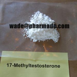 17-Methyltestosterone Powder Raw Steroid Powder pictures & photos