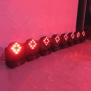 Ce RoHS DMX Beam Moving Head DJ LED Stage Lighting pictures & photos