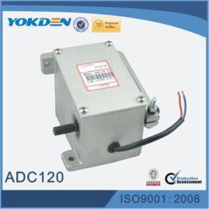 ADC120 Engine 24V 12V External Actuator pictures & photos