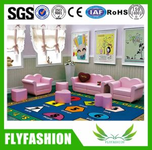 Colorful Kids Wooden Bed (SF-88C) pictures & photos