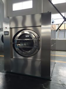 Laundry Industrial Washing Machine &Fabric, Linen, Garment, Cloth Clothes Commercial Laundry Washers pictures & photos