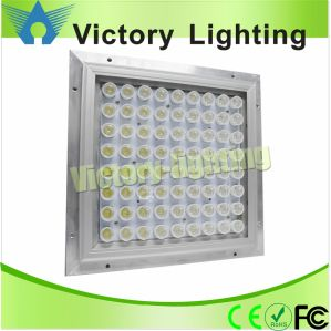 Victory Manufacture Outdoor IP65 6500k 100W LED Petrol Station Canopy Light pictures & photos