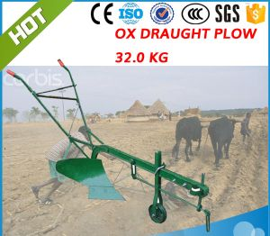 Animal Drawn Plough pictures & photos