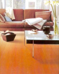 12mm High Quality German Technology Woodgrain HDF Laminate Floor AC3 pictures & photos