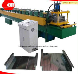 C75 Automatic Shaped Purline Roll Forming Machine pictures & photos