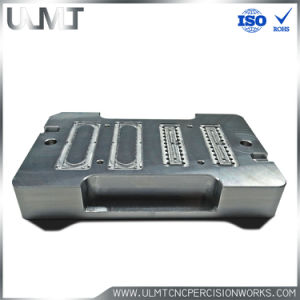 OEM CNC Machine Stainless Steel Part pictures & photos