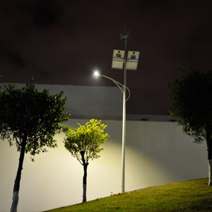 Wind Solar LED Lights for Street Lights pictures & photos