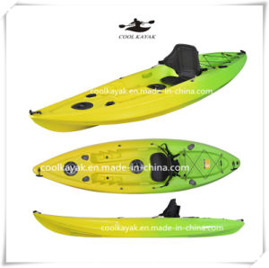 Single Fishing Kayak with Best Price
