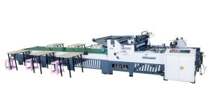 Automatic and Manual Window Patching Machine pictures & photos