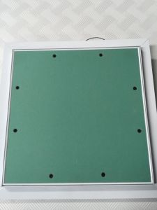Ceiling Access Door/Access Panel with Push Latch pictures & photos