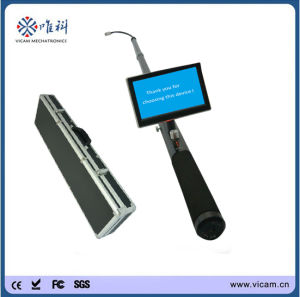 2014 New Hot Video Pipe Chimney Inspection Camera pictures & photos