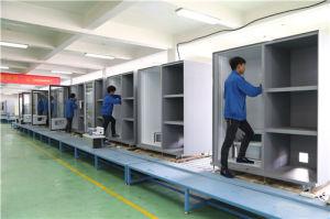 Combo Vending Machine (LV-X01) pictures & photos