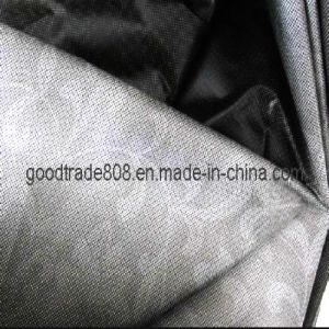 Polyester Printed Pongee Fabric (Hz-PONGEE1)