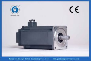Brushless AC CNC Servo Motor 5kw