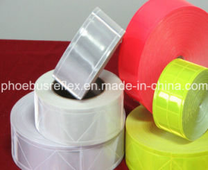 Reflective Strip, Reflective Tape, Reflective Fabrics. Reflective PVC Tape pictures & photos