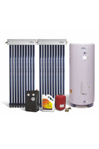 Split Solar Water Heater System Sfcy pictures & photos