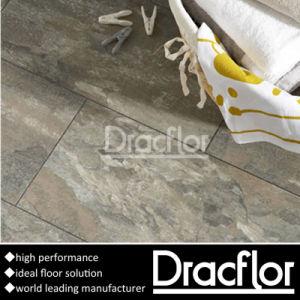 Luxury Vinyl Wood Flooring Modern Floor Tile (P-7341) pictures & photos