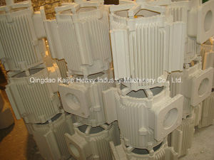 Hot Sale Lost Foam Casting Equipments/EPC pictures & photos