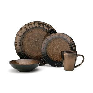 Gourmet Basic Ceramic Dinnerware Dinner Set pictures & photos