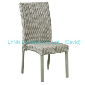 Rattan Chair Dining Armless Chair pictures & photos