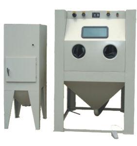 Abrasive Dry Sandblast Cabinet pictures & photos
