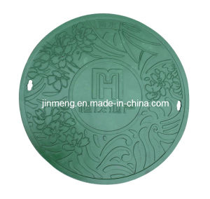 High Quality Manhole Covers pictures & photos