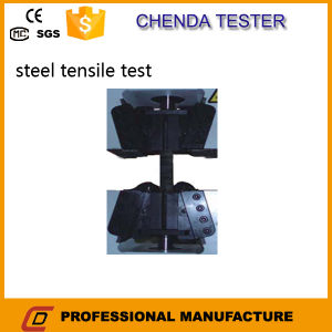 Waw-1000b Computerized Hydraulic Universal Testing Machine for Steel Strand Tensile Strength Test pictures & photos