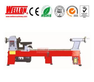 Woodworking Lathe (Wood Lathe Machine MC1018 MC1018VD MC1218VD) pictures & photos