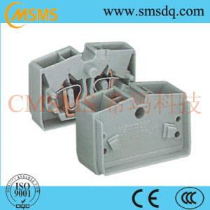 Spring Cage Terminal Block (ST1-1.5 / ST1-2.5/2x2) pictures & photos