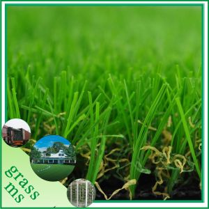SGS Fake Turf for Landscaping (SGK-B40M18EM)