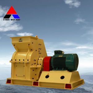 Industrial Hammer Mill for Limestone pictures & photos