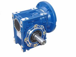 RV Combination Series Worm Gear Reducer pictures & photos
