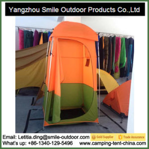 Camping Outdoor Toilet Shower Beach Changing Luxury Tents pictures & photos