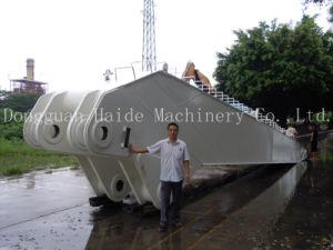 Hitachi Excavator Long Reach Boom-Ex3500 pictures & photos