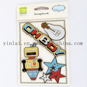 Fashion Decorative Scrapbook (YL-S006)