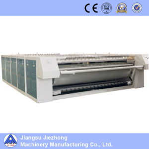 Flatwork Ironer (Electric & Steam $Gas heating power) pictures & photos