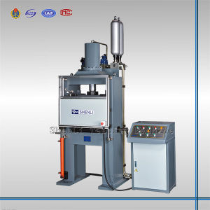 Ydk Series Hydraulic Fracture Testing Machine pictures & photos