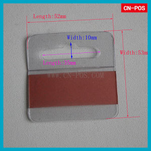 PVC Adhesive Hooks for Hanging Goods